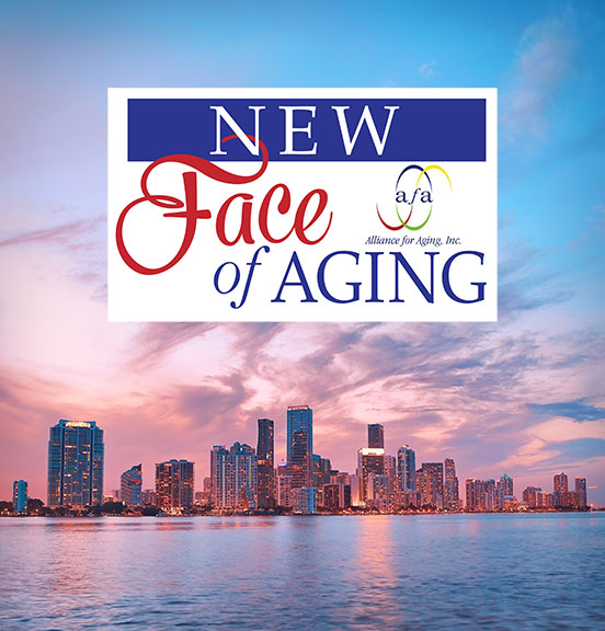 New Face of Aging